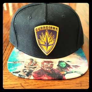Guardians of the Galaxy Snapback